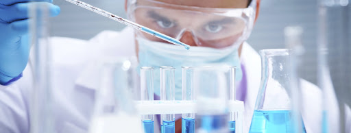 شرکت بازرگانی مهر شیمی